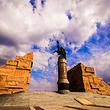 成吉思汗陵旅游景区