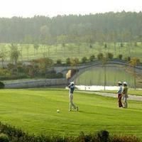 辰憬高尔夫俱乐部
