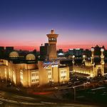 国际大巴扎歌舞大剧院