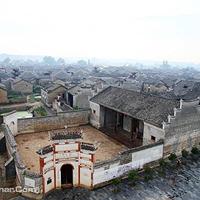 中国富田景区