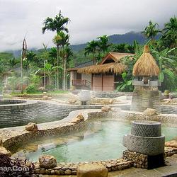 七仙岭君澜度假酒店