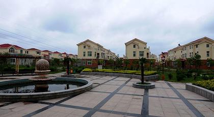 河南新乡农村房屋照片