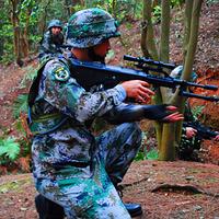 贵阳西点战士训练营