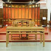 中国金丝楠木博物馆