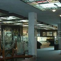 吴子熊玻璃艺术馆