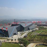 晋华宫煤矿