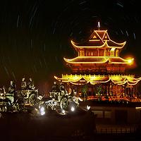 五千年文博园