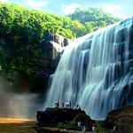 赤水丹霞旅游区·大瀑布