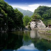 东石笋风景区