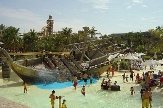 迪拜水上乐园门票,迪拜水上乐园门票预订