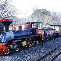 济州森林小火车