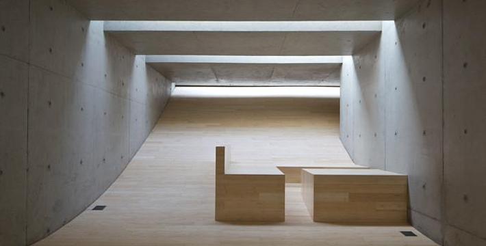四方当代美术馆地图分享展示