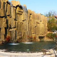 紫清湖生态温泉
