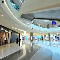 三亚海棠湾免税购物中心
