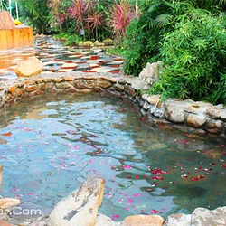 天籁谷温泉