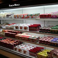 首尔KIMCHI WORLD泡菜体验