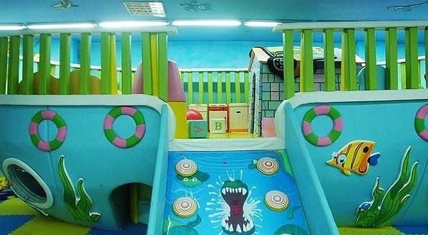 特特乐儿童主题游乐园