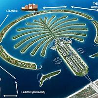 迪拜游艇观光