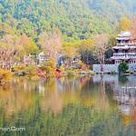漓江逍遥湖景区