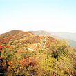 北京上方山国家森林公园