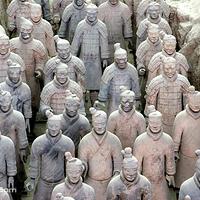 秦始皇帝陵博物院(兵马俑)