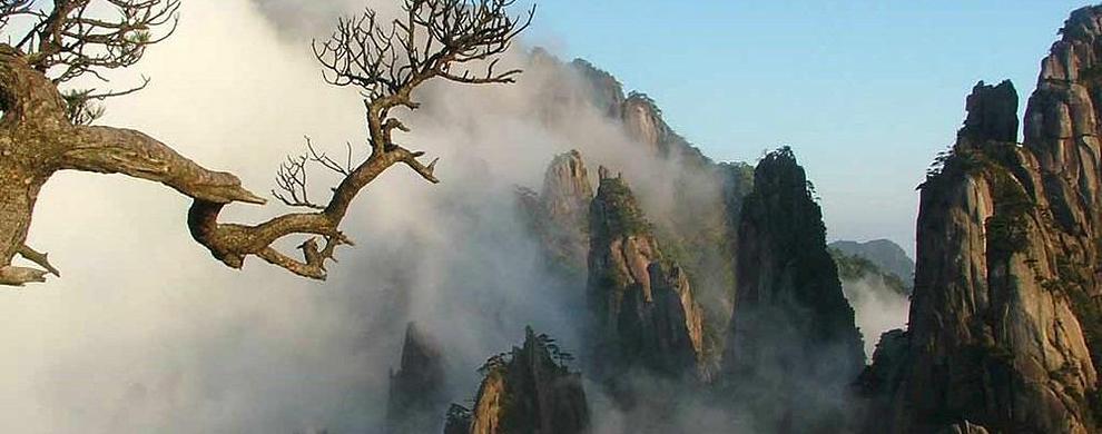 长寿国家森林公园