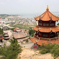 湄州岛妈祖庙