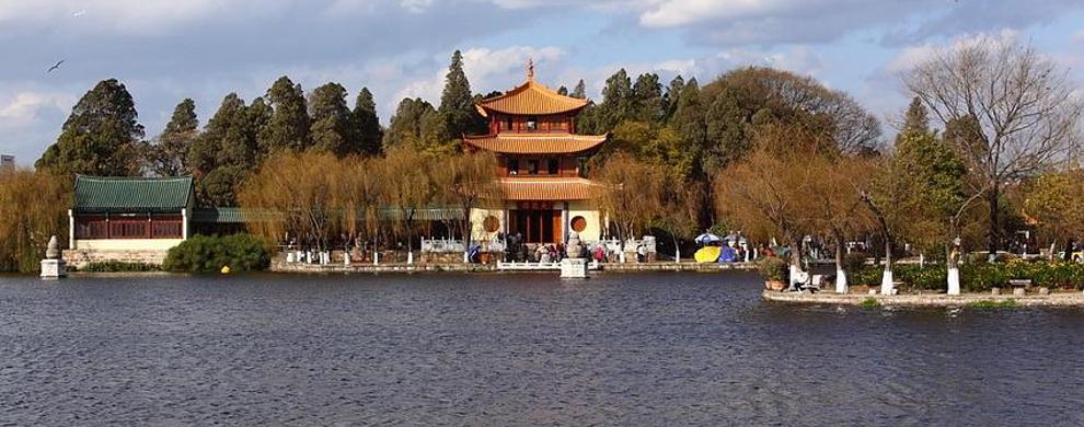 云南省昆明市西山区大观路72号 查看地图  特色信息 昆明十大公园之一