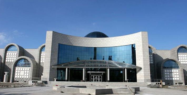 新疆博物馆门票,新疆博物馆门票预订,新疆博物馆门票价格,去哪儿网门票