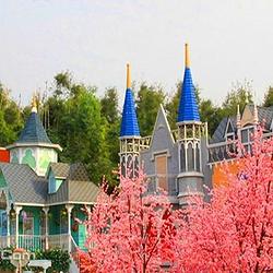 鲁冰花童话园
