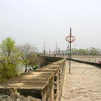 襄阳古城墙