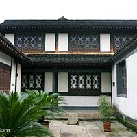 绍兴秋瑾故居