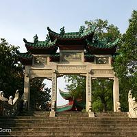 岳阳楼—君山岛景区