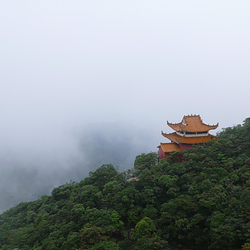 南宁大明山