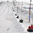 西湖滑雪场