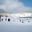 神农架国际滑雪场