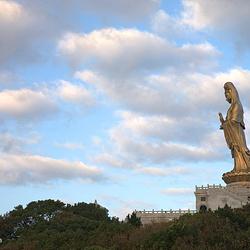 普陀山风景区