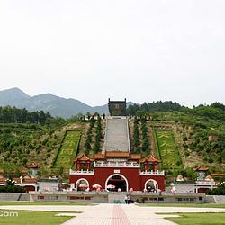 衡山风景区