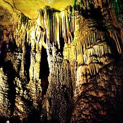十二背后·双河洞国家地质公园