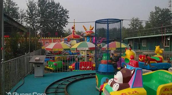 北京加州水郡游乐场