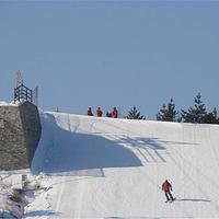 海兰江滑雪场