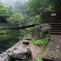 大奇山国家森林公园