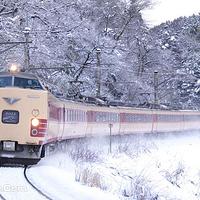 日本北海道铁路周游券