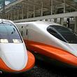 台湾高铁周游券