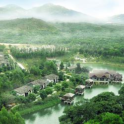 绿岛旅游山庄