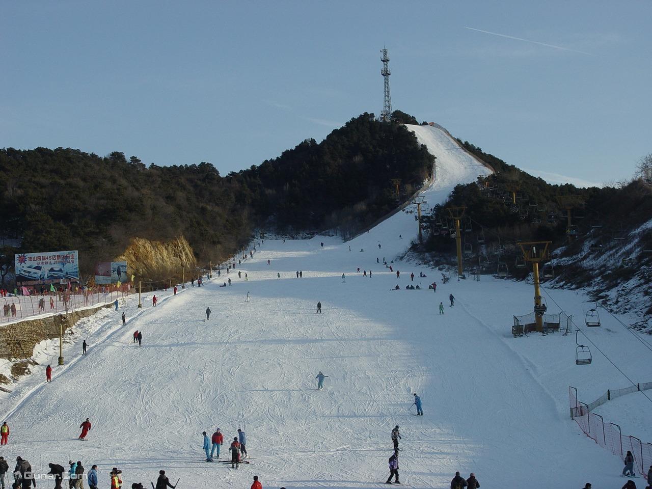 天津周边滑雪推荐_天津旅游地点_天津周边1日复级卡刻口袋妖怪攻略图片