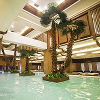 东方威尼斯国际温泉酒店