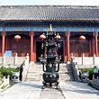 荆州关帝庙