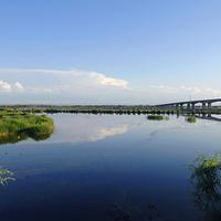 伊犁河旅游风景区
