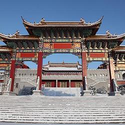 大香林•兜率天景区